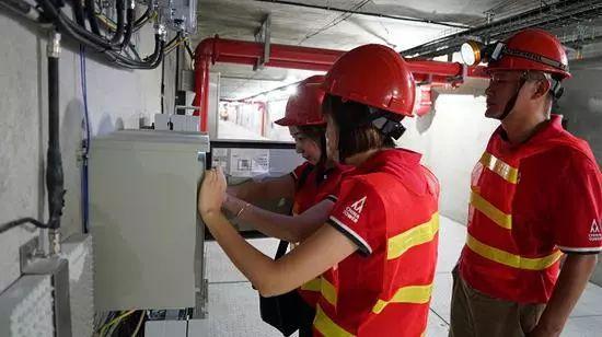 港珠澳大桥今正式开通盘点超级工程中的国企力量_7