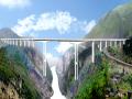 [贵州]大跨度连续刚构桥圆柱墩/系梁和盖梁施工技术方案
