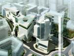 [福建]福田科技创意产业园建筑设计方案文本