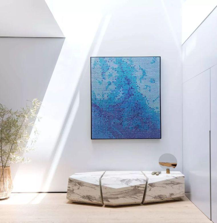简约艺术别墅设计,用光影创造绝美私宅空间