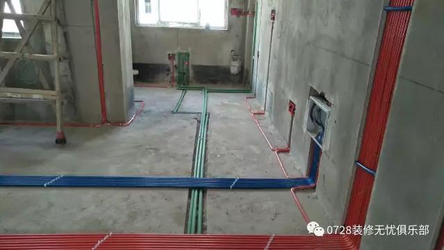upvc排水管施工规范资料下载-水电施工规范大全