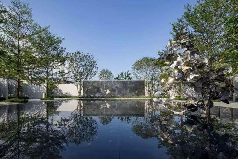 60款·当下最炫酷的地产景观雕塑_73