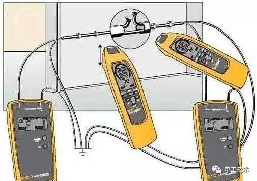高压配电系统中电气设备的维护问题,你知道多少?_2