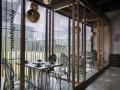 [湖北]艺术大厦五星级酒店办公带空中连廊电气全套施工图