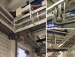 成品管道支吊架施工的实例分享