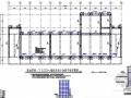 中学食堂及实验楼梁柱加固结构施工图