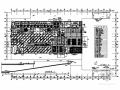 [浙江]中医院现代风格医疗综合楼室内装修施工图(图纸详细 推荐!)