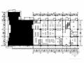 [江苏]全国连锁时尚现代家庭超市室内装修施工图(含效果)