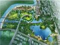 [安徽]城市近郊湿地公园景观规划方案