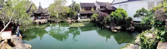 中国最美的十个园林,全都去过的一定是土豪!!_3