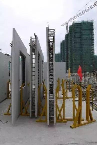 装配式住宅结构设计要点汇总_4