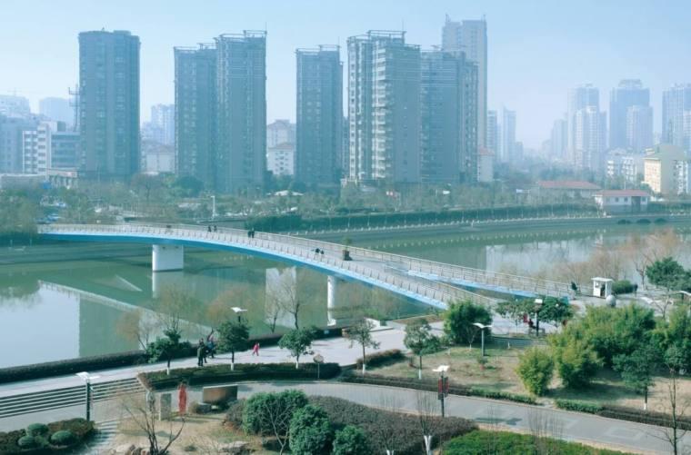 桥梁工程2016年度个人总结报告(word,14页)