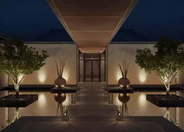 新中式景观设计讲解_66