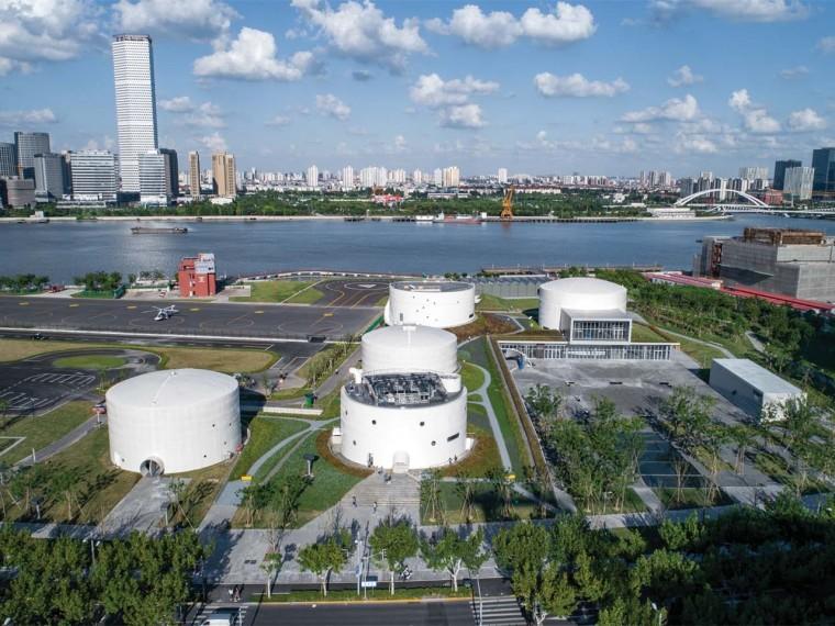 上海油罐艺术中心-1