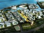 [辽宁]大连空港产业区总体规划暨启动区城市设计