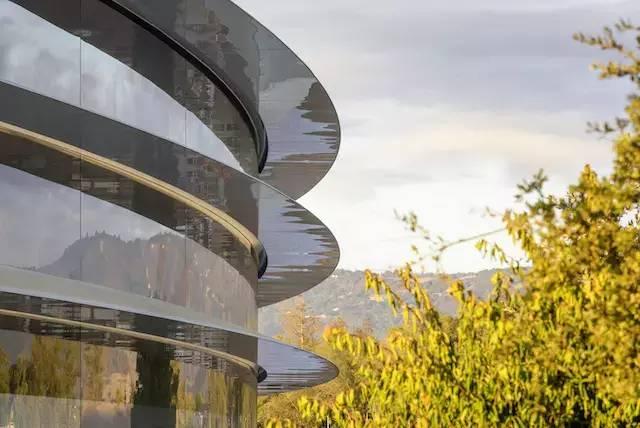 十年啦,Google的总部计划终于被批准了..._5