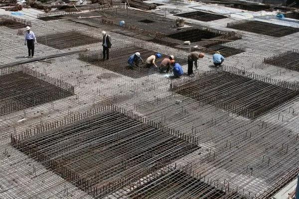 """基础、柱、墙、梁、板等钢筋施工的45个""""致命""""错误"""