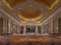 商务酒店设计成都高端商务型星级酒店