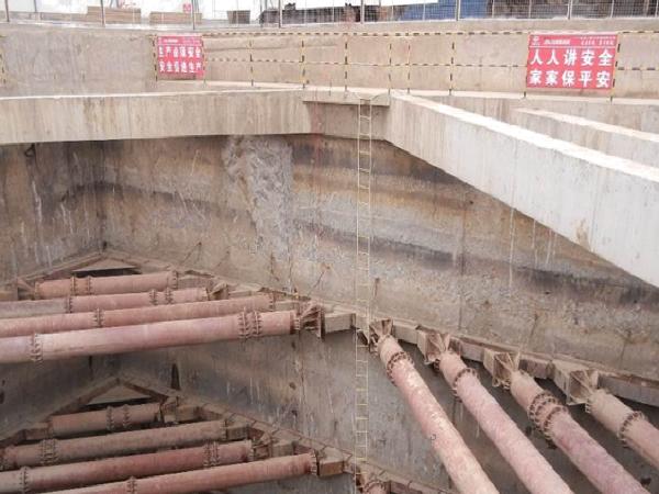 中国中铁地铁施工作业标准化手册(632页)