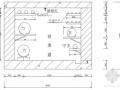 城市综合管沟设计图纸