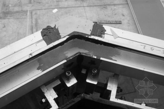酒店工程幕墙工程施工技术流程汇报