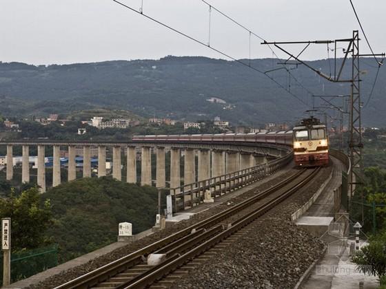 [黑龙江]铁路特大桥实施性施工组织设计