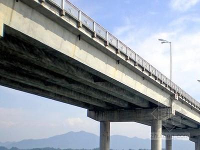 [广东]桥梁工程桥台基础及下部结构施工方案