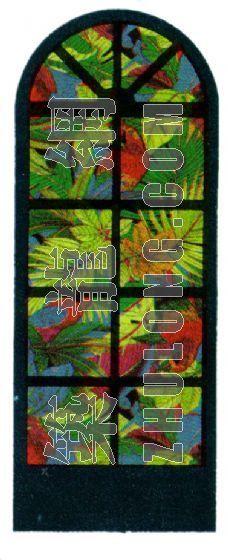 玻璃窗06