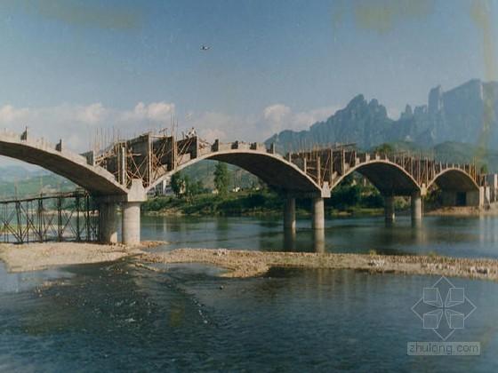 中国特色桥梁新技术讲解606页PPT(著名教授)