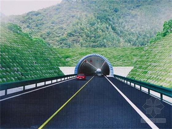 [安徽]隧道及接线工程监理细则(371页附监理用表)