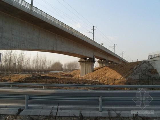 [湖南]城际铁路桥梁施工方案