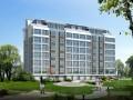 13层框架结构住宅楼建筑安装工程造价指标分析(含地下室)