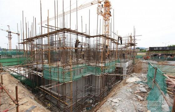 建设工程项目管理体系标准表格(143页 ABCD类表格)