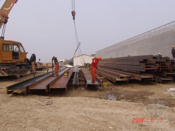 V型滤池反冲洗泵房资料下载-[天津]某雨水泵房深基坑围护结构及降水施工方案