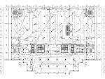[黑龙江]五星级酒店商业办公综合体电气施工图