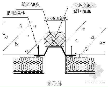 扬州某办公楼工程外墙保温施工方案(挤塑聚苯乙烯泡沫塑料板)