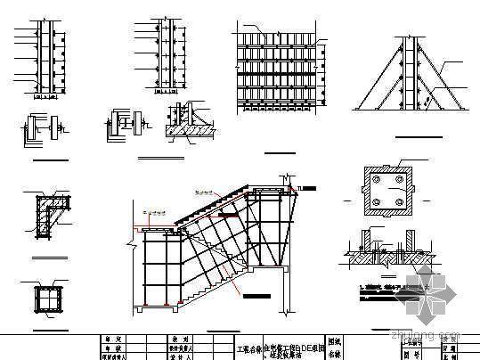 广州某住宅项目高支模施工方案(门式脚手架)