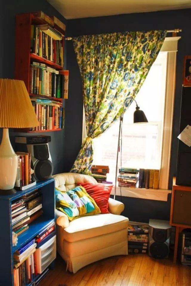 好的书房,长什么样?_6