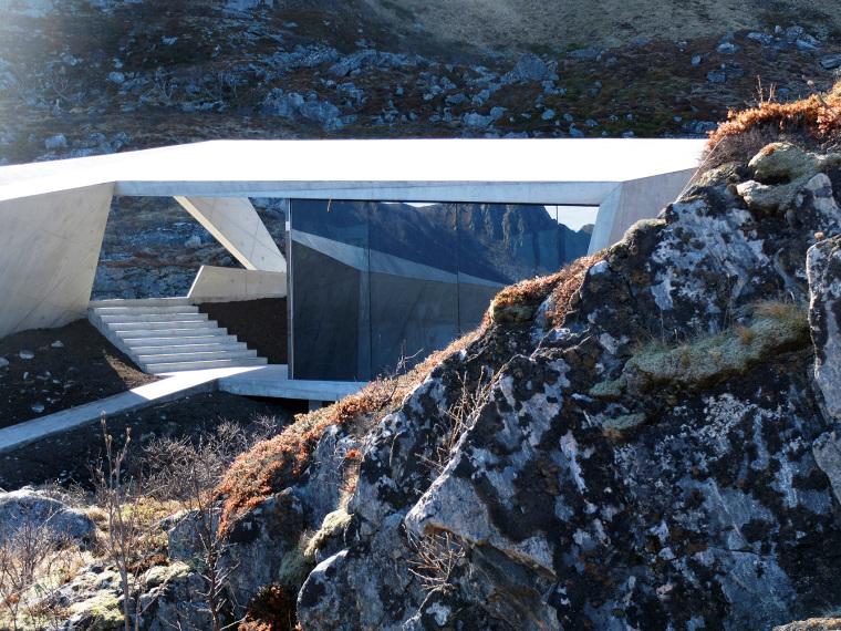 Bukkekjerka公共休闲设施-9