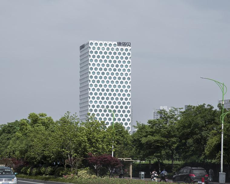 康恩贝生物科技产业发展基地-10