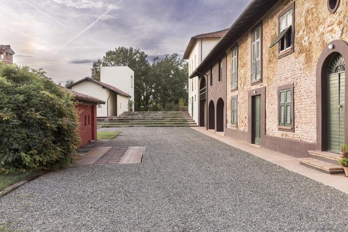 意大利BorgoMerlassino度假区-1