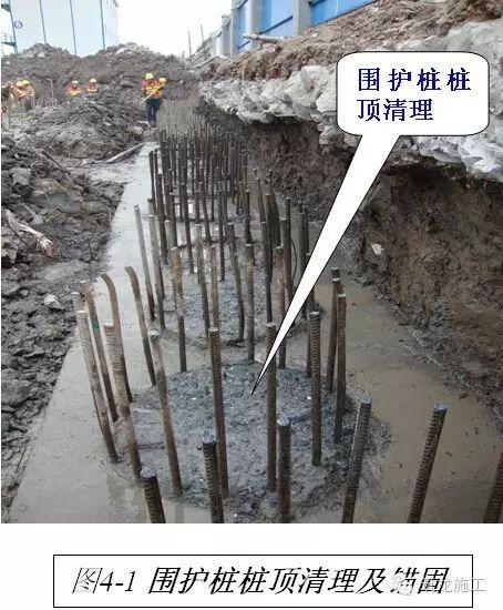 创建优质示范工程,地基基础工程这样做,保证你涨工资!_14