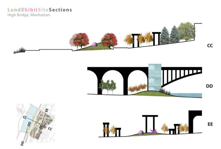 3RD年度景观研究生组合国际竞赛文本(PDF22页)-剖面图