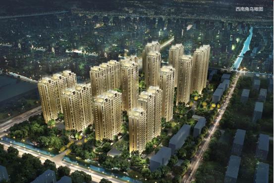 苏地2012-G-98号地块二期总包工程一标段主体结构施工推演