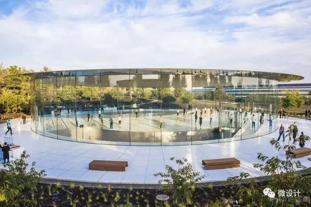 """苹果最新米兰旗舰店设计,被誉为""""欧洲最美苹果店""""_39"""