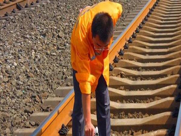 高速铁路轨道检测技术