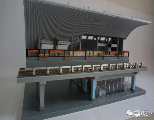 BIM技术如何在地铁项目中应用?_17