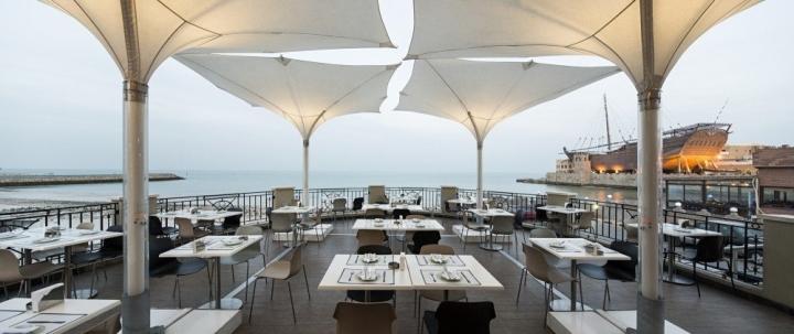 科威特NINO餐厅_7