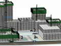 基于BIM的建筑机电设备运维管理系统