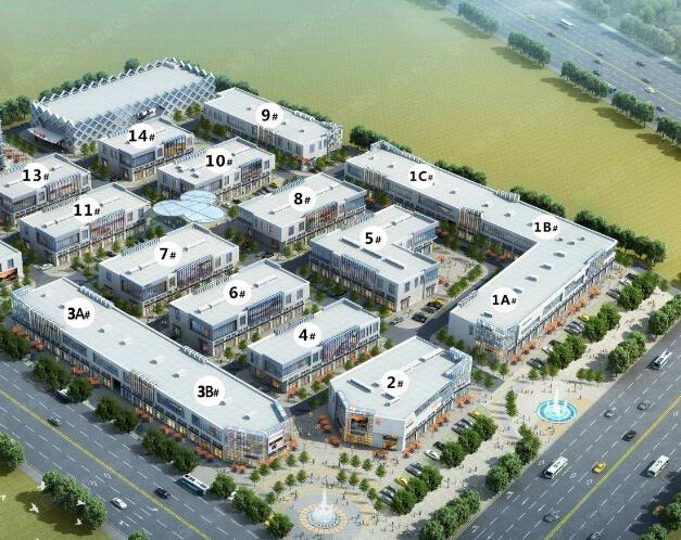 产业园建设项目监理大纲(技术标)